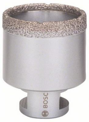 Коронка алмазная BOSCH 2608587125 51мм DRY SPEED коронка алмазная bosch 68мм