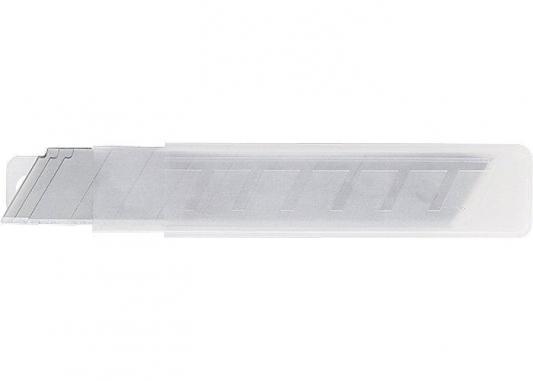 Лезвие для ножа MATRIX 793115 лезвия 9мм 10шт лезвие для ножа matrix 793555 лезвия 18мм трапециевидные прямые 5 шт 78924 78900 78964 78967