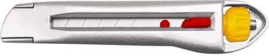 Нож TOPEX 17B103 с сегментным отламывающимся лезвием нож topex 34d051