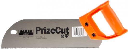 Ножовка BAHCO NP-12-VEN 300мм 12 по фанере и пластику цена
