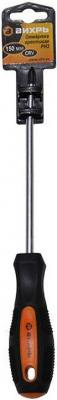 Отвёртка крестовая PH2, 150 мм Вихрь 73/6/2/2 цены
