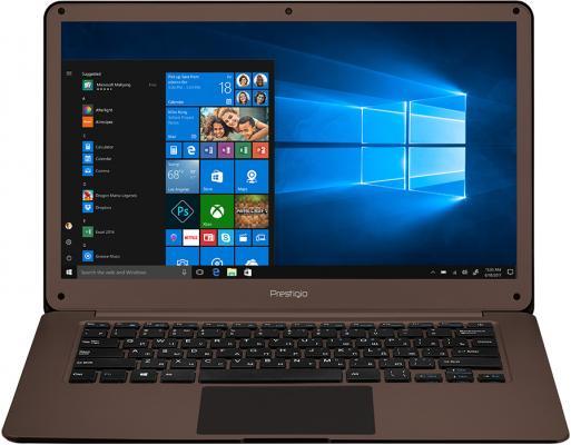 Ноутбук Prestigio SmartBook 141C2 (GPPSB141C02ZFHDBCIS)