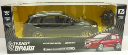 Машина ТЕХНОДРАЙВ B1446726-R цвет в ассортименте от 3 лет пластик, металл