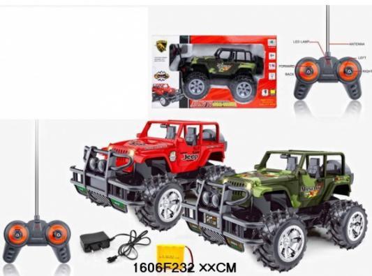 Купить Машина Shantou 1606F232 цвет в ассортименте, Радиоуправляемые игрушки