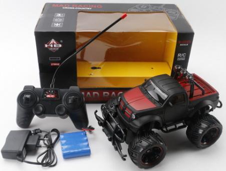 Купить Машина Shantou B1317357 от 3 лет цвет в ассортименте, Радиоуправляемые игрушки
