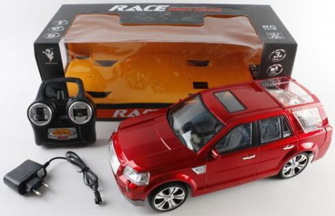Купить Машина Shantou B1507197 цвет в ассортименте от 3 лет, Радиоуправляемые игрушки