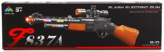Купить Ружье Shantou Gepai B1494776, разноцветный, 4 x 42 x 13 см, для мальчика, Игрушечное оружие