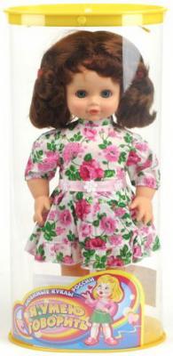 Кукла ВЕСНА Инна 43 см со звуком кукла весна мальчик 43 см в3147