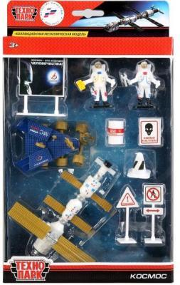 Космический корабль Технопарк Космос инерционный корабль технопарк