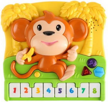 Купить Интерактивная игрушка Shantou 1711M263 от 3 лет, разноцветный, пластик, унисекс, Игрушки со звуком
