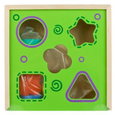 Купить СОРТЕР в кор.6шт, alatoys, Развивающие игрушки из дерева