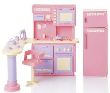 """Игровой набор Огонек """"Маленькая принцесса"""" игровой набор огонек доспехи витязя"""
