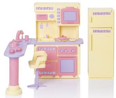 Купить Игровой набор Огонек Маленькая принцесса , для девочки, Игровые наборы Маленькая хозяйка