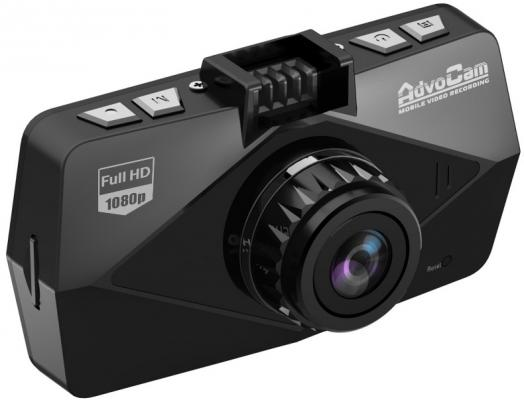 цена на Автомобильный Видеорегистратор AdvoCAM-FD Black II
