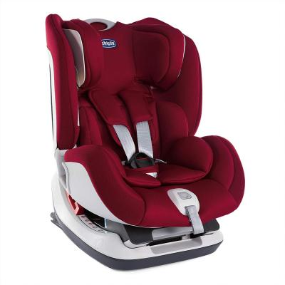 Автокресло Chicco Seat Up (red passion) автокресло chicco seat up pearl