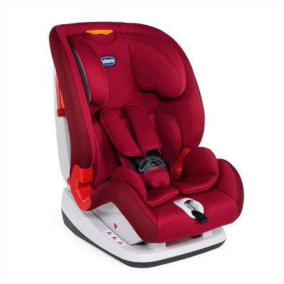 Автокресло Chicco Youniverse (red passion) автокресло chicco youniverse red passion
