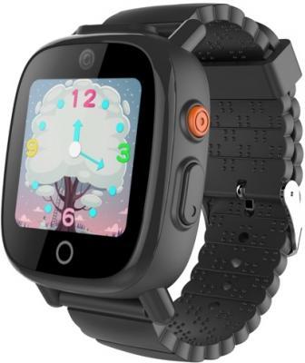 Смарт-часы Elari FixiTime 3 черные elari fixitime watch black