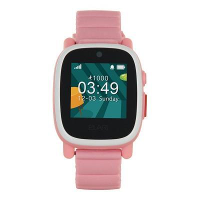 Смарт-часы Elari FixiTime 3 розовые elari fixitime watch black