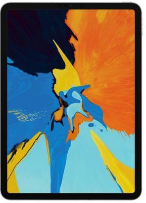 Планшет Apple iPad Pro 11 256Gb Space Gray Wi-Fi Bluetooth LTE 3G iOS MU102RU/A планшет apple ipad pro 12 9 2018 wi fi 256gb space gray