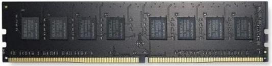 Оперативная память для ноутбука 8Gb (1x8Gb) PC4-19200 2400MHz DDR4 DIMM CL17 G.Skill F4-2400C17S-8GNT