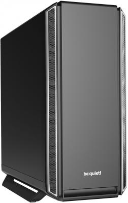 Корпус ATX Be quiet Silent Base 801 Без БП серебристый чёрный (BG030)