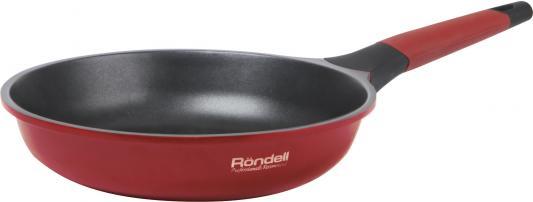 961-RDA Сковорода без/кр 24см Passion Rondell (R) сковорода без крышки passion 24 см rda 961 rondell
