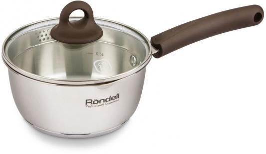 Ковш Rondell Aristokrat RDS-915 16 см 1.3 л нержавеющая сталь