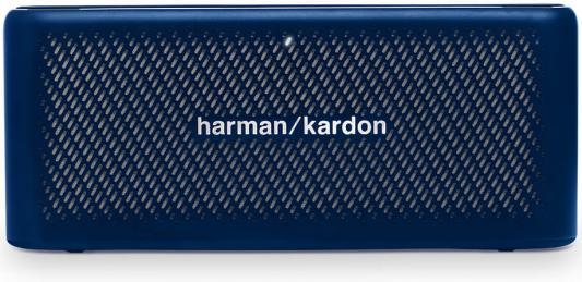 цена на Harman Kardon Traveler Портативная акустика, голубой