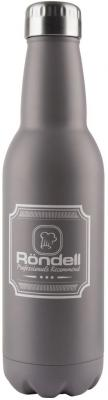 841-RDS Термос 0,75 л Bottle Grey Rondell