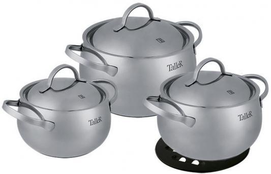 1037-TR Набор посуды TalleR