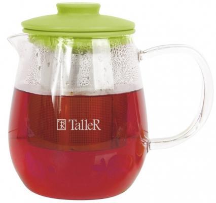 цена на 1360-TR Чайник заварочный TalleR , 600 мл