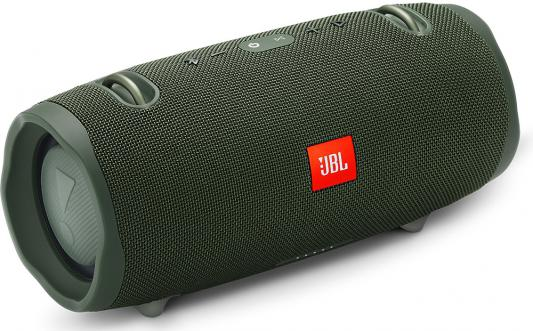 JBL Extreme2 Портативная акустика, зеленый hi fi акустика jbl jblmrx518 ktv hifi