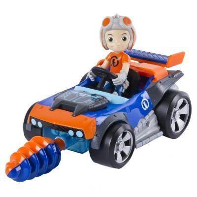 Игрушка Rusty Rivets построй машину героя гакк машину