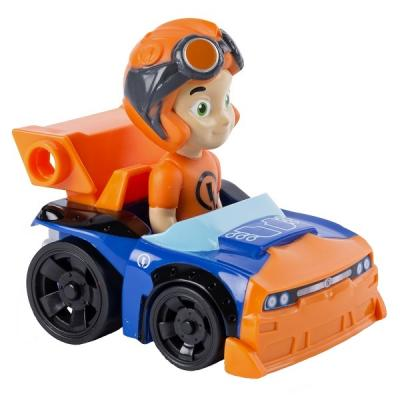 Игрушка Rusty Rivets машинка героя rusty rivets model 1шт