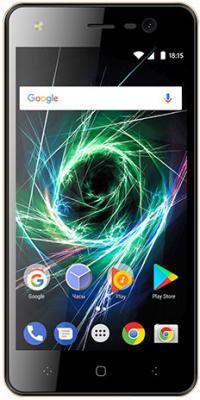 Смартфон BQ BQ-5009L Trend 8 Гб черный смартфон