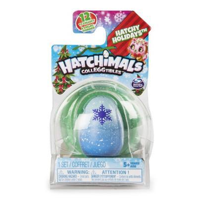 Игрушка Hatchimals Игрушка Hatchimals коллекционная фигурка праздник фигурка hatchimals hatchimals colleggtibles водная мини горка 6045503