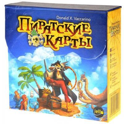 Настольная игра Magellan карты Пиратские карты карты