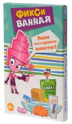 Настольная игра Magellan карточная Фикси-ванная