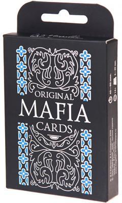 Настольная игра Magellan для вечеринки Мафия
