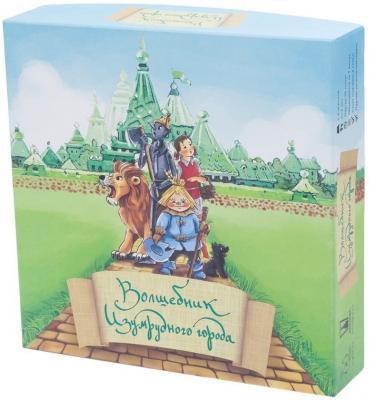 Купить Magellan: Волшебник Изумрудного города, 250x250x60 мм, Игры для компании