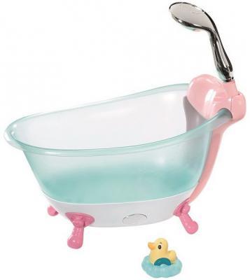 Игрушка BABY born Ванна, дисплей игрушка baby born лошадка с жеребенком дисплей baby born
