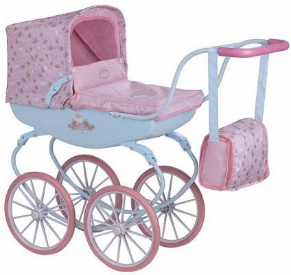 Купить Коляска для кукол ZAPF Creation Baby Annabell , Аксессуары для кукол