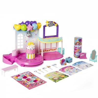 Купить Игровой набор Party Popteenies игровой набор вечеринка, для девочки, Прочие игровые наборы