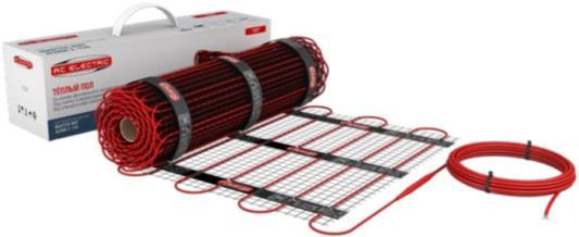 Фото - Мат нагревательный AC ELECTRIC ACMM 2-150-6 (комплект теплого пола) нагревательный мат ac electric acmm 2 150 2 5м2 375вт