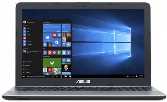 Ноутбук ASUS X541UV-DM1609 (90NB0CG3-M24160) ноутбук