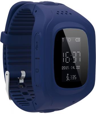 Jet Kid Next dark/blue Умные детские часы jet kid start blue умные детские часы