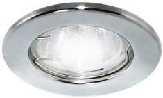 цены Светильник встраиваемый TDM SQ0359-0020 СВ 01-01 MR16 50Вт G5.3 хром