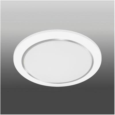 Светильник встраиваемый светодиодный ESTARES КРУГ VLR-5 CW встраиваемый светодиодный ультратонкий светильник estares dl 7 white тёплый белый