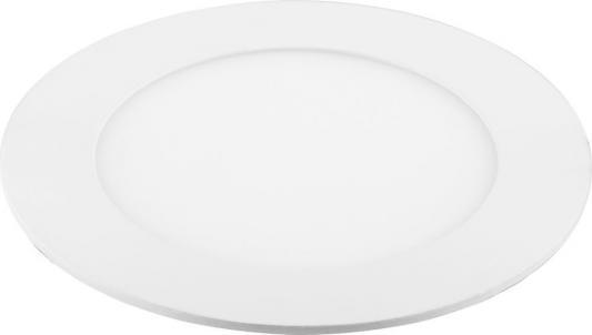 Светильник встраиваемый светодиодный FERON 28500 6W, 4000K,480Lm, белый, AL500 встраиваемый светильник feron 8150 2 18640