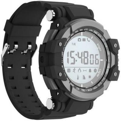 Jet Sport SW3 black Умные спортивные часы jet melbourne